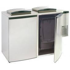 Hochleistungs-Monoblock Kühlanlage