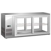 Kühl-Schauvitrinen