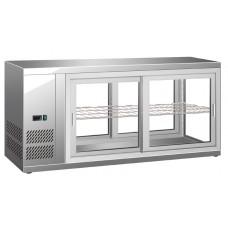 Kühl-Schauvitrine