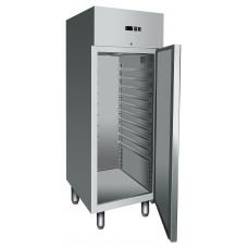 Gebäckkühlschrank, 740x990x2010 mm, 852 L / 619 L