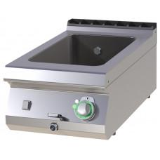 Bain Marie Elektro, 400x730x300 mm, Tischgerät