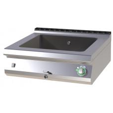 Bain Marie Elektro, 800x730x300 mm, Tischgerät