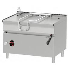 Kippbratpfanne Elektro, 1200x900x900mm, 120 Liter