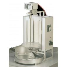 Elektro-Gyrosgerät Potis EH, 330x420x605 mm, komplett