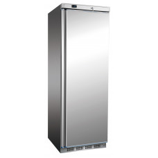 Edelstahl Kühlschrank, 600x585x1850 mm, 350 Liter