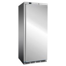 Edelstahl Kühlschrank, 777x715x1720 mm, 520 Liter
