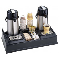 Kaffeestation einfach