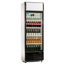 Flaschenkühlschrank, 300 Liter, 620x595x1845 mm