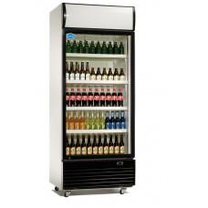 Flaschenkühlschrank, 660 Liter,  840x730x2036 mm