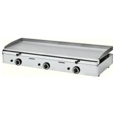 Griddleplatte, Gas Eko, 1020 x 510x 235 mm