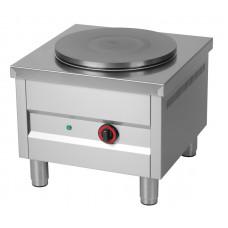 Elektro Kochplatte, 568x568x570 mm