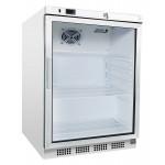 Kühlschrank mit Glastür, 600x585x855 mm, 200 Liter