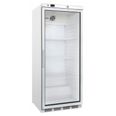 Kühlschrank mit Glastür, 777x695x1895 mm, 620 Liter