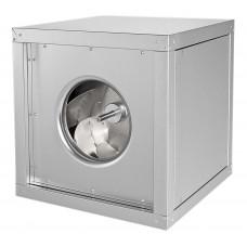 Abluftbox Typ VRB