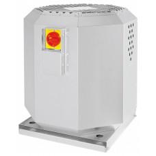 Abluftbox Typ VRD