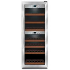 Weinkühlschrank für 38 Flaschen, 400x625x1025mm