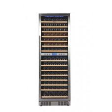 Weinkühlschrank für 160 Flaschen, 595 x 680 x 1780 mm