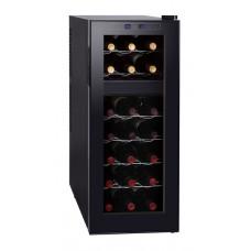 Weinkühlschrank, 345x515x804 mm