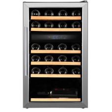 Weinkühlschrank, 500x537x855mm, für 38 Flaschen