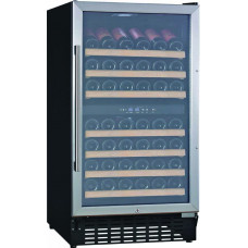 Weinkühlschrank, 595x675x1120 mm, für 62 Flaschen