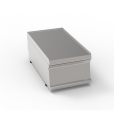 Neutralelement 350 mm breit ohne Schublade Ready 600