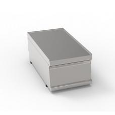 Neutralelement 700 mm breit ohne Schublade Ready 600