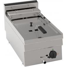 Elektro-Fritteuse 1x 8 Liter Becken - Tischgerät