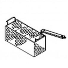 Nudelkörbe für Elektro-Multikocher, Kit aus 2 Körben