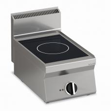 Induktions-Kochfläche  Tischgerät