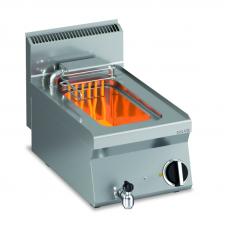 Elektro Fritteuse 10 Liter Tischgerät