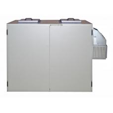 Nassmüllkühler für 2 Tonnen 240 Liter zerlegbar