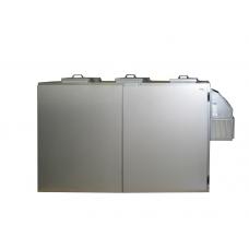Nassmüllkühler für 3 Tonnen 240 Liter zerlegbar