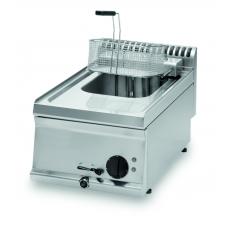 Elektro-Fritteuse 1 Becken 1x 8 Liter Tischgerät