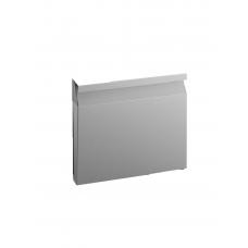 Tür mit Griff für Unterschränke 60 cm