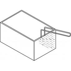Nudelkörbe Kit 2 x GN 1/3  je 290x160x200mm
