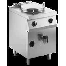 Elektro-Kochkessel 50 L indirekte Hitze 9,6 kW
