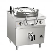Gas-Kochkessel 80 L indirekte Hitze 17 kW