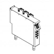 Hebe-/Senkmodul für Multikocher  automatisch