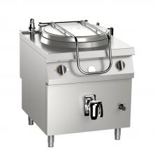 Elektro-Kochkessel 100 L 21kW indirekte Hitze