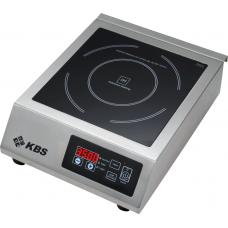 Induktions-Kochfläche mit Soft-Touch SCHOTT CERAN® Feld