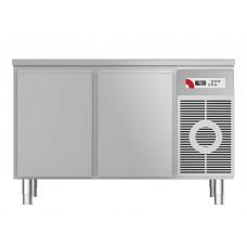 Tiefkühltisch ohne Arbeitsplatte TKTF 2200 M