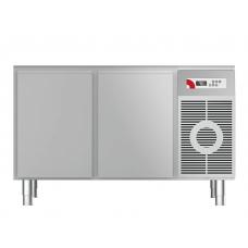 Tiefkühltisch mit Arbeitsplatte TKTF 2210 M