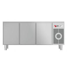 Tiefkühltisch ohne Arbeitsplatte TKTF 3200 M