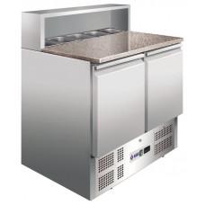 Pizzakühltisch/Belegstation KBS 900 PT