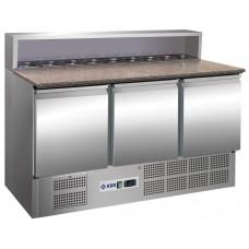 Pizzakühltisch/Belegstation KBS 901 PT