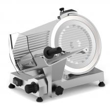 Aufschnittmaschine Schrägschneider  Messer Ø 300 mm