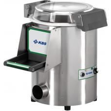 Kartoffelschälmaschine Behälterkapazität 5 kg