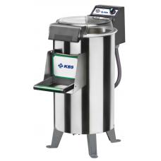 Kartoffelschälmaschine Behälterkapazität 10 kg