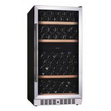 Weinkühlschrank 2 Temperaturzonen Vino 280