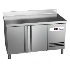 Tiefkühltisch Ready TKT2000 mit Aufkantung